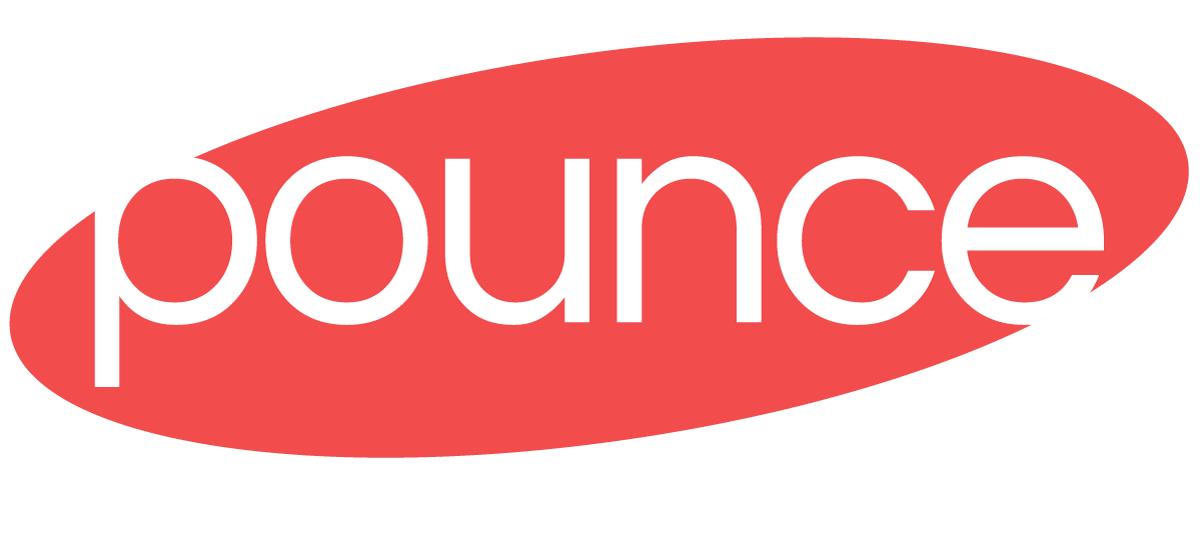 pounce.com Logo