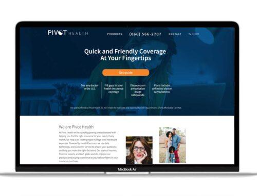 Pivot Health
